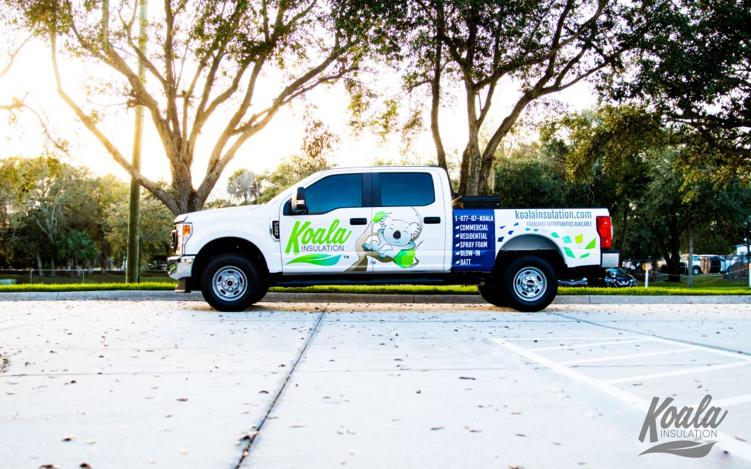We're seeking Koala-ty franchisees. Are you the right fit?