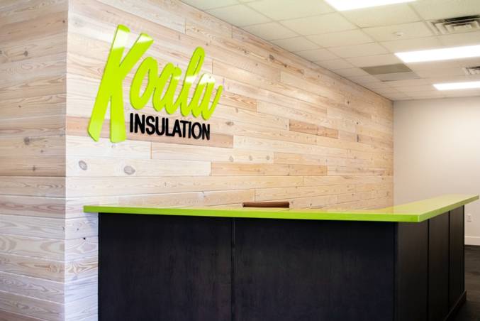 5 reasons to franchise with Koala Insulation