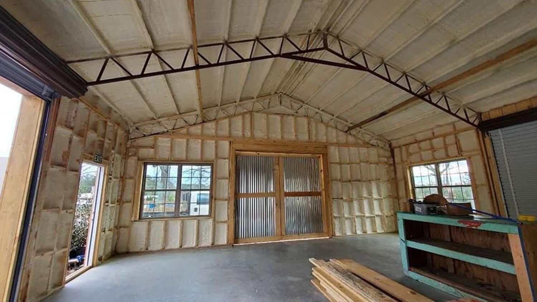 insulation company Bastrop